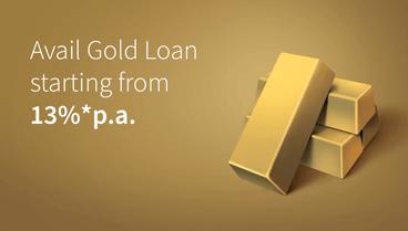 Mudra Gold Loan
