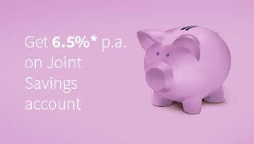 Equal Savings Account
