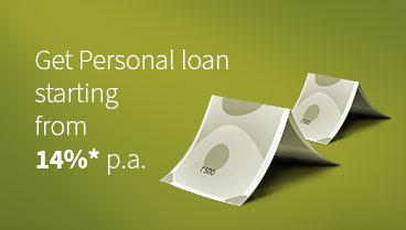 Mudra Personal Loan