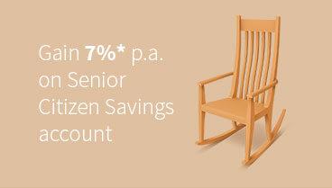 Care Savings Account